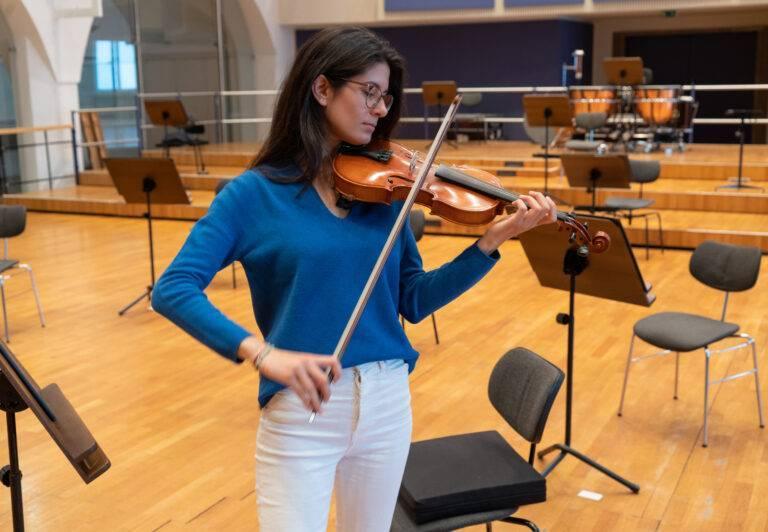 Nadine Akpinar